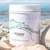 rainform protein shake