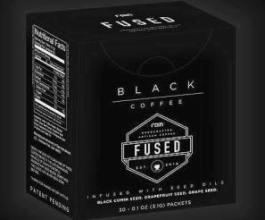 rainfused black cummin coffee